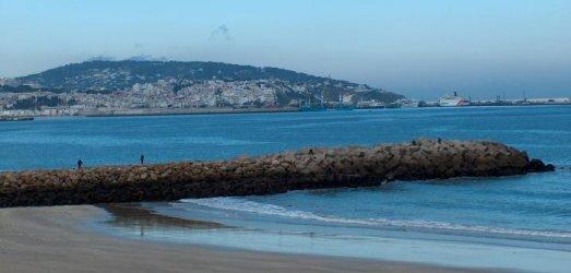 voyage maroc mer