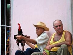 voyages et rencontres cuba