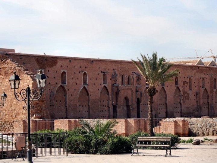 Photo de voyage organis au maroc n 5 pas de commentaire for Voyage organise jardins anglais
