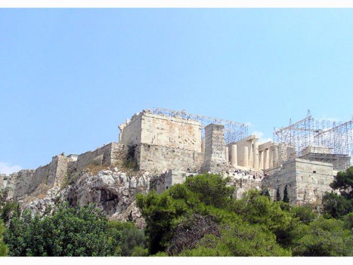 Photo de s jour en h tel club en gr ce n 21 les for Sejour en grece