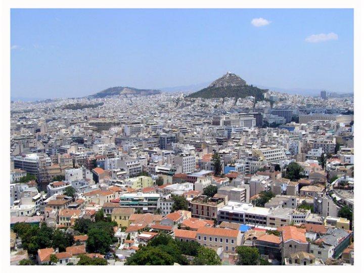 Photo de s jour en h tel club en gr ce n 100 l 39 ath nes for Sejour en grece