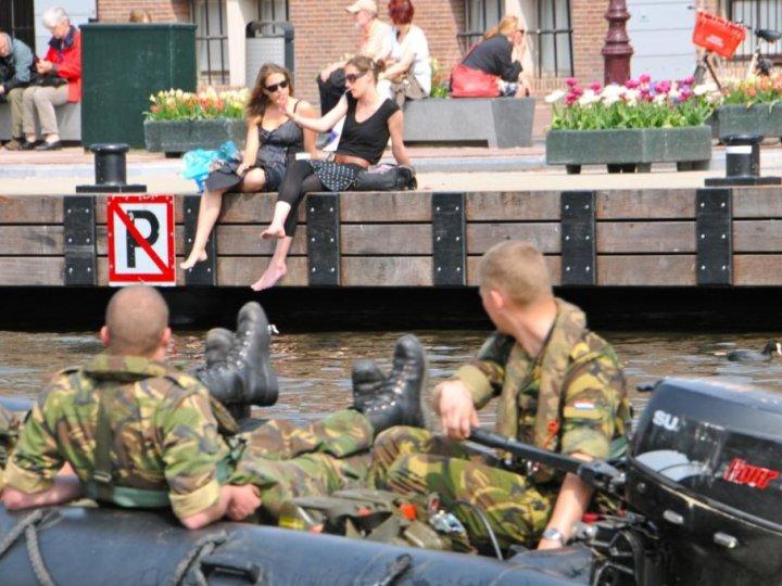 Photo de voyage chez l 39 habitant en pays bas n 6 amsterdam - Chez l habitant amsterdam ...