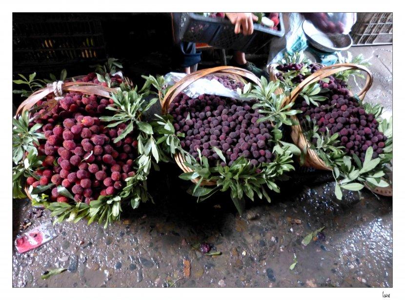 Photo de voyage organis en chine n 30 fruits de l - Fruit de l arbousier ...